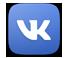 Группа ВКонтакте Logo