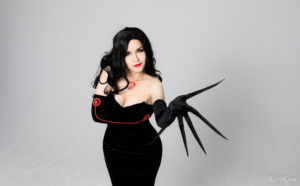 Cosplay Lust