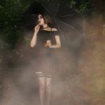 Gothic girl Ангелина Лин KittyKlaw